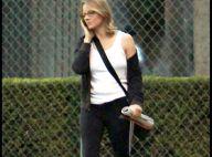 Jodie Foster : son fils se prend pour Beckham... et elle ne le regarde pas !