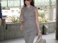 Victoria Beckham : Elégante en toute occasion, malgré la tourmente !