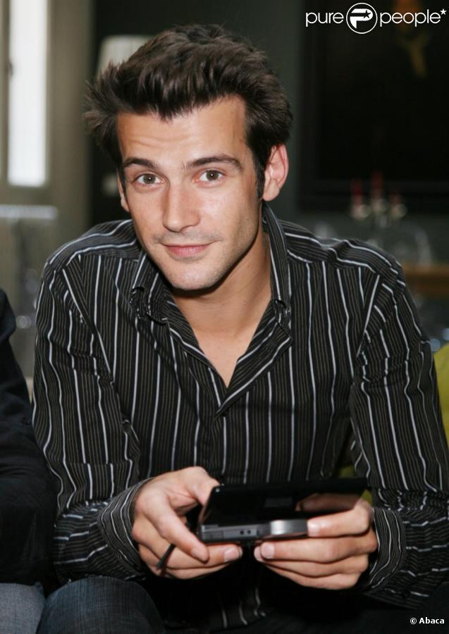 Franck Borde