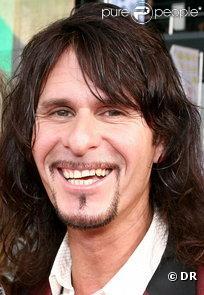 Steve Lee du groupe Gotthard, décédé le 5 octobre 2010 dans un accident de la route