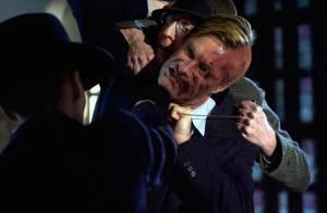 PHOTOS : après le Joker, voici DoubleFace, l'autre méchant du prochain 'Batman' !