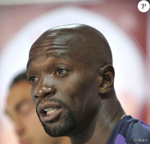 Le milieu de terrain du PSG Claude Makelele, 37 ans, a déposé plainte le 6 octobre 2010 contre une ancienne petite amie qui s'est introduite à son domicile...