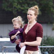 Nicole Kidman : Inséparable de Sunday Rose, mais pas d'Isabella et Connor...