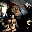 La bande-annonce de  L'Empire contre-attaque , sorti en 1980.