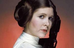 Star Wars : La Princesse Leia confie s'être droguée sur le tournage de la saga !