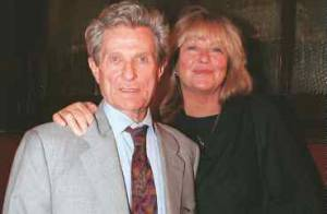 Marina Vlady : Un bel hommage à son défunt compagnon !