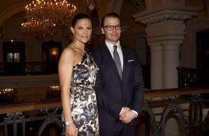 Victoria et Daniel de Suède : Mission accomplie... amoureusement !