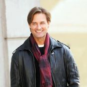Mission Impossible : Le nouveau look canon de Josh Holloway, le Sawyer de Lost !