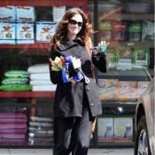 Julia Roberts fière de son terrible fashion faux-pas... Au secours !