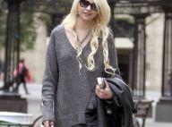 Taylor Momsen sexy et Leighton Meester élégante... Gossip Girl continue !