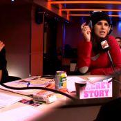 Secret Story 4 : Le 6/9 de NRJ réveille les habitants... et Nikos drague Steph !
