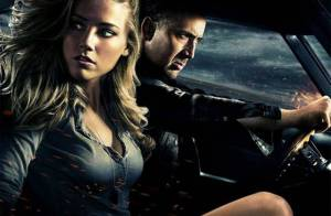 Nicolas Cage et la sublime Amber Heard se vengent en 3D dans leur nouveau film !