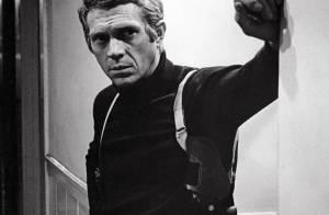 Steve McQueen : 30 ans après sa mort tragique, la star est toujours présente...