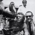 Steve McQueen nous a quittés il y a 30 ans, le 7 novembre 1980, à l'âge de 50 ans.