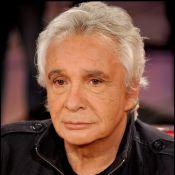 Quand Michel Sardou, bouleversé, évoque le viol de sa fille...