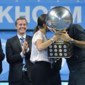 Roger Federer rejoint Sampras et vit un moment intime avec Victoria de Suède !
