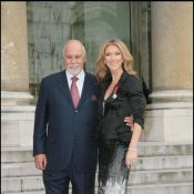 René Angélil : Le mari de Céline Dion, ému, évoque la naissance des jumeaux !