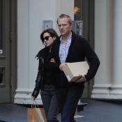Jennifer Connelly et Paul Bettany : Rien ne pourrait les séparer...
