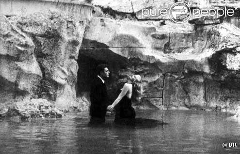La Dolce Vita de Federico Fellini