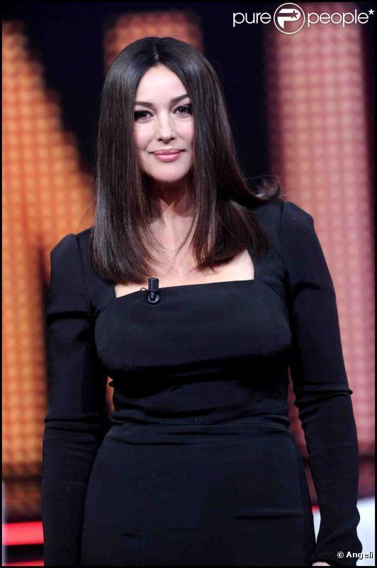 Monica Bellucci pr&#23...