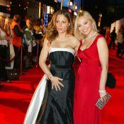 Ornella Muti et sa fille : deux beautés italiennes sur tapis rouge !