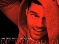 Ricky Martin : Ecoutez son nouveau single avec Joss Stone et Natalia Jimenez !