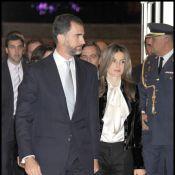 Quand Letizia et Felipe débordent de classe et de générosité...