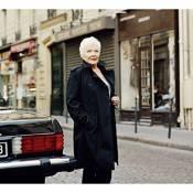 """Line Renaud à propos de l'homme de sa vie : """"Loulou aurait aimé cet album !"""""""