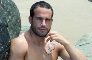 Frédéric Michalak : Le beau du gosse du rugby n'est plus un coeur à prendre !