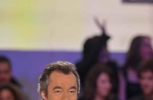 Michel Denisot et Nicolas Sarkozy : Des retrouvailles chaleureuses ?