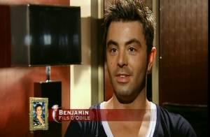 Qui veut épouser mon fils ? Benjamin est ami avec... Benoît de Secret Story 4 !