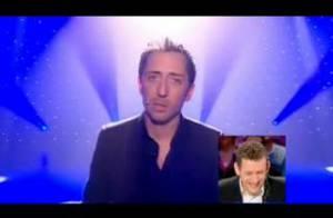 VIDEO : Gad Elmaleh, une belle surprise pour Dany Boon !