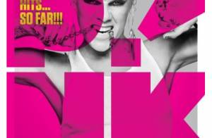 Pink, inspirée par un plan sexe, dévoile l'excellent titre Heartbreak Down !