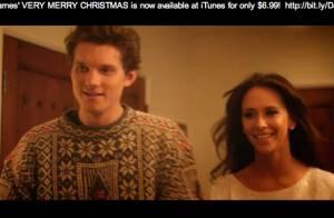 Jennifer Love Hewitt, ivre de bonheur, fête déjà Noël avec son nouveau chéri !