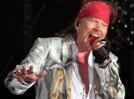 Axl Rose : Le leader des Guns en guerre contre Guitar Hero !