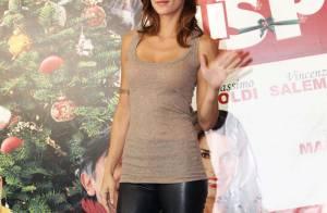 Elisabetta Canalis : Sans George Clooney, elle mise sur le look