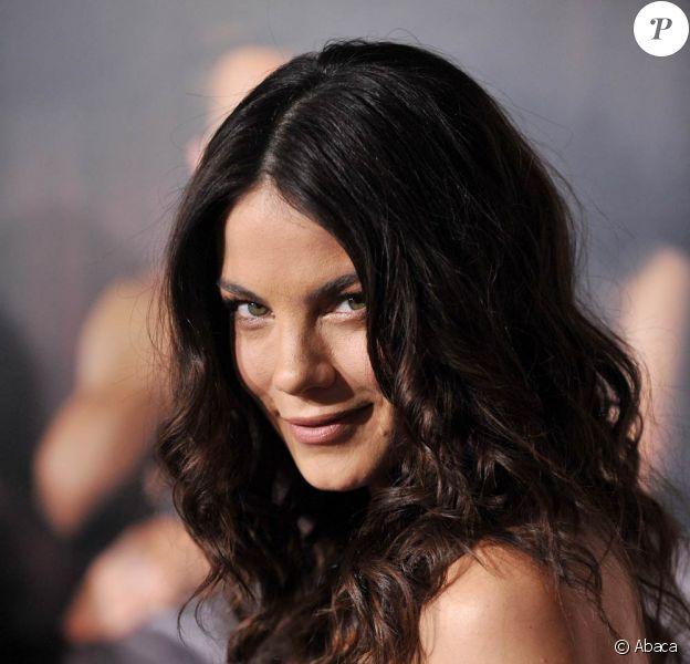 La très ravissante Michelle Monaghan...