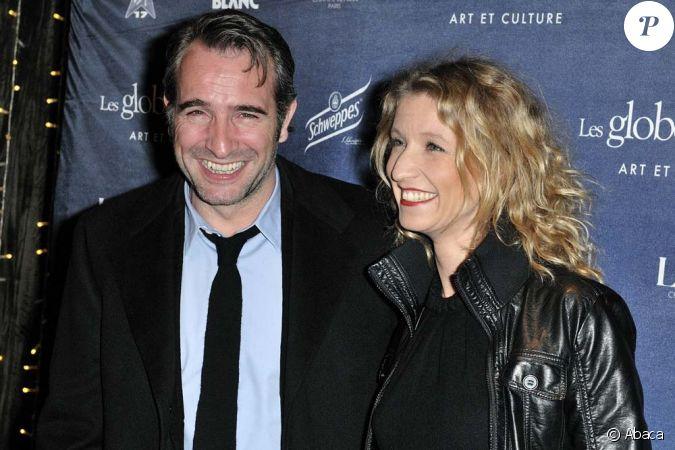 Jean dujardin et alexandra lamy for Dujardin 94