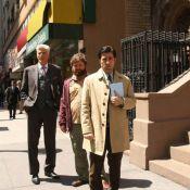 Découvrez les jouissives enquêtes de Jason Schwartzman et Zach Galifianakis !
