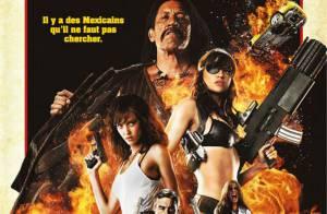 Mon casting ciné de la semaine : Jessica Alba, Lindsay Lohan, Gilles Lellouche !
