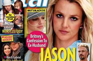 Britney Spears, femme battue ? Elle dément la rumeur !