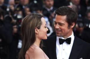 Angelina Jolie, Kate Middleton... Les regards brûlants d'amour des stars