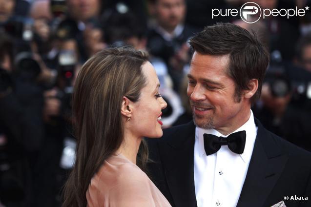 Le couple le plus glamour d'Hollywood, les acteurs Brad Pitt et Angelina Jolie nous font leur cinéma depuis cinq ans déjà, et ce n'est pas pour nous déplaire!