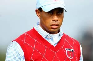 Tiger Woods : A cause de ses frasques, il devient héros de télé malgré lui !