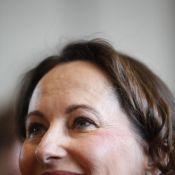 Ségolène Royal, capricieuse, veut Michel Denisot pour elle seule !