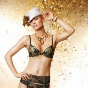 Franziska Knuppe : De faux airs de Paris Hilton, en plus allemande et plus sexy!