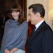 Carla Bruni : Son opération séduction en Inde est une belle réussite !