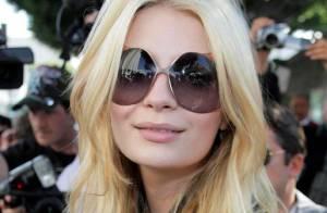 Mischa Barton sur la tournée de Good Charlotte : c'est Paris Hilton qui va être contente !