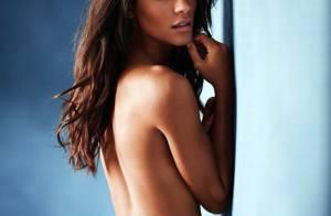 Emanuela de Paula, la nouvelle bombe de Victoria's Secret se dévoile...