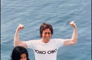 John Lennon, assassiné il y a 30 ans : le monde entier lui rend hommage...